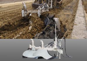 反転均平工法の特徴_製品一覧使用写真_1.二段耕プラウ_LWDY301G